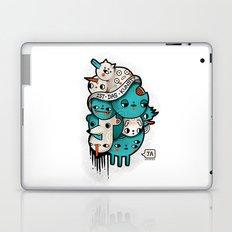 Ist Das Kunst? Laptop & iPad Skin