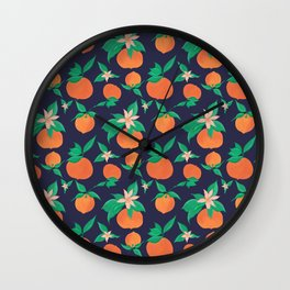 Remember me, try your best. Wall Clock