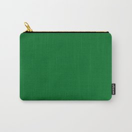 Green 2 Carry-All Pouch