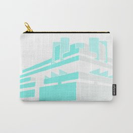 National Theatre, London Carry-All Pouch