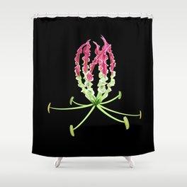 Gloriosa Shower Curtain