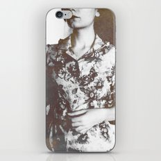 Unknown iPhone & iPod Skin