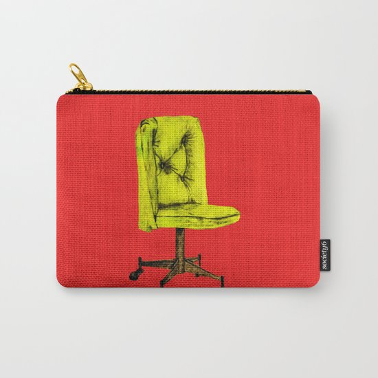 Chair Carry-All Pouch