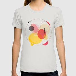 Color Geometry T-shirt