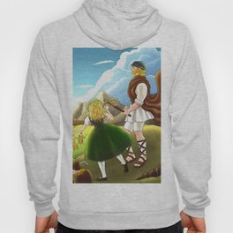 William Tell Freedom Fighter Hoody