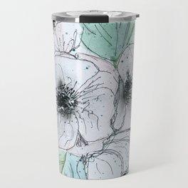 Anemone 2 Travel Mug