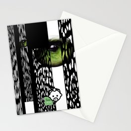 Vailed HD by JC LOGAN 4 Simply Blessed Stationery Cards