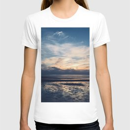 Cape Cod Sunset T-shirt