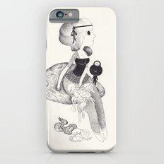la petite maladie Slim Case iPhone 6s
