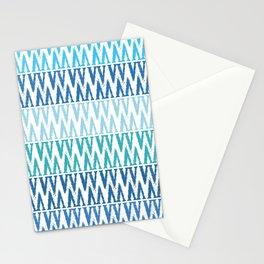 Shark Teeth Stationery Cards
