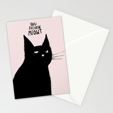 Freakin Stationery Cards