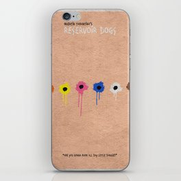 Reservoir Dogs 2 iPhone Skin