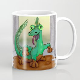 Basilisk Coffee Mug