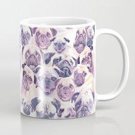Pugs  Coffee Mug