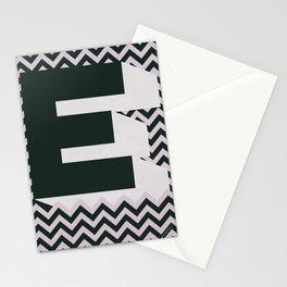 E. Stationery Cards
