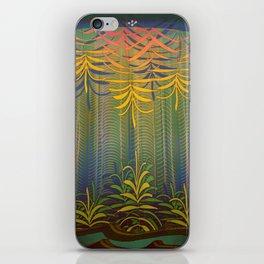 Inner Paradise / Encounter iPhone Skin