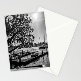 Simply Lido Isle Stationery Cards