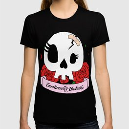 Emotionally Unstable T-shirt