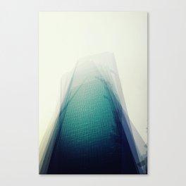 Vertigo #12 Canvas Print