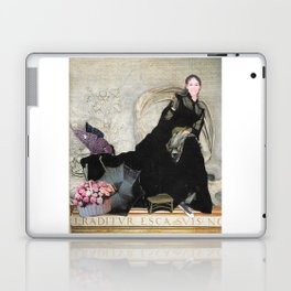 C'est Moi Laptop & iPad Skin