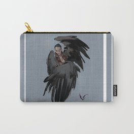 Noma- Dominion Season 2 Carry-All Pouch