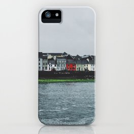 Galway iPhone Case