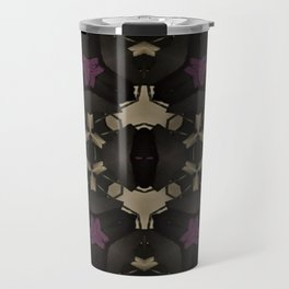 Coffee and Plums Travel Mug