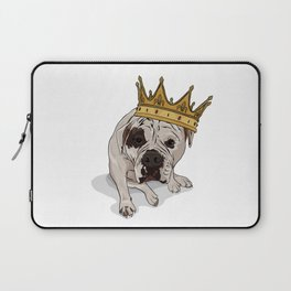 Queen Zoe Laptop Sleeve