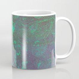 Abstract No. 118 Coffee Mug
