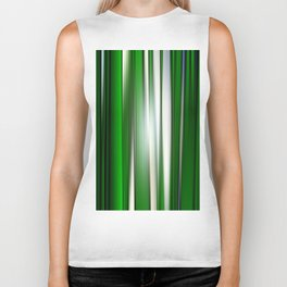 Deep in the grass. Biker Tank