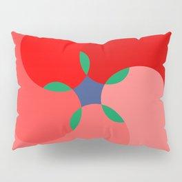 golden ratio flower Pillow Sham