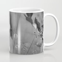 Summer Afternoon by the Pond in New Hampshire Coffee Mug