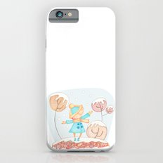Winter Slim Case iPhone 6s