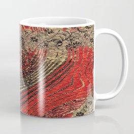 Foccata Digital Coffee Mug