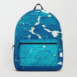 Crackle Open the Blue Door Backpack