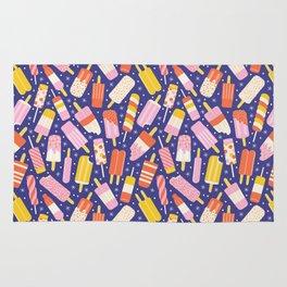 Popsicles Rug