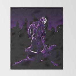 Iron Throw Blanket