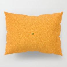 Juicy Orange Pillow Sham