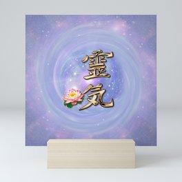 ReiKi Mini Art Print