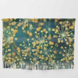 Dill #5 Wall Hanging
