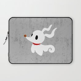 Puppy Spook Laptop Sleeve