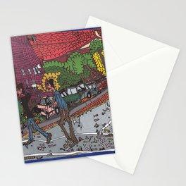 Jills Street - New York Stationery Cards