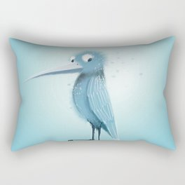 tootoo bird Rectangular Pillow
