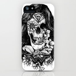 World Finest Series. The Amazon iPhone Case