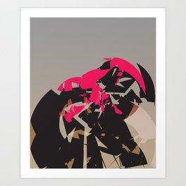 81618 Art Print