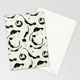 Catz Stationery Cards