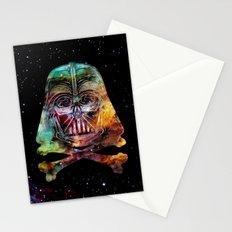 Darth Cosmos Stationery Cards