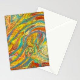 Soul Color Stationery Cards
