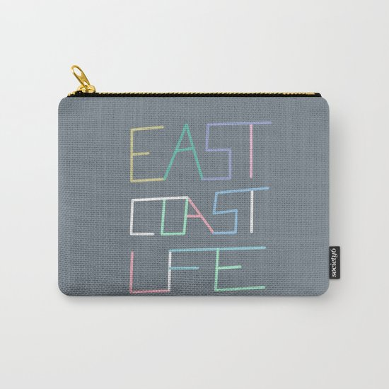 East Coast Life Carry-All Pouch