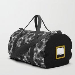 guma (black) Duffle Bag